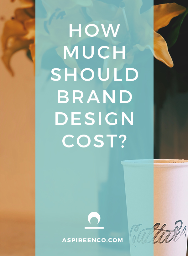 How Much Should Brand Design Cost?